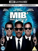 [美] MIB星際戰警3 (Men in Black 3) (2012)
