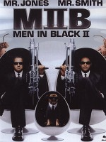 [美] MIB星際戰警 2 (Men in Black 2) (2002)