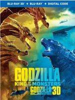 [美] 哥吉拉II怪獸之王 (Godzilla:King of the Monsters) (2D+3D) (2019)
